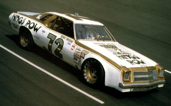 "1970 Chevelle Late Model Sportsman Cecil Gordon ""What if!"" Bennyp10"