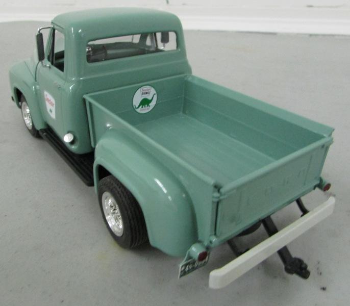 1953 Ford F100 Race car hauler Phase 1 de 3 terminé  E56df610