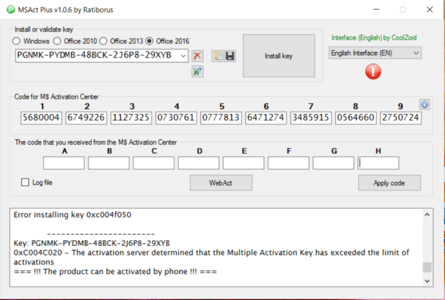 Hướng dẫn get confirmation ID (ID step 3) Office/Windows bằng cách Chat Với Microsoft Activa11