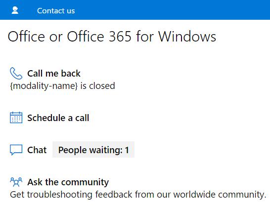 Hướng dẫn get confirmation ID (ID step 3) Office/Windows bằng cách Chat Với Microsoft Activa15