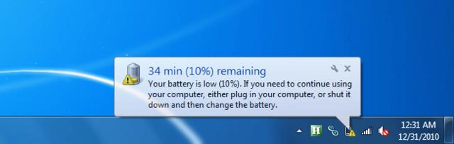 Những điều cần tránh khi sử dụng pin laptop Batter10