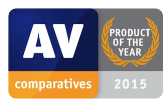 """Lịch sử của giải """"Sản phẩm của năm"""" từ AV-Comparatives Logo_s11"""