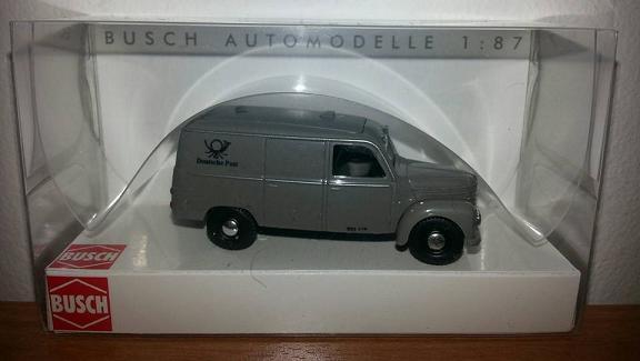 Frank´s Modellmuseum  - Seite 15 Framo611