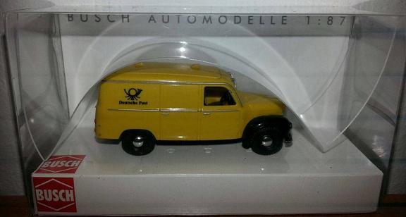 Frank´s Modellmuseum  - Seite 15 Framo912