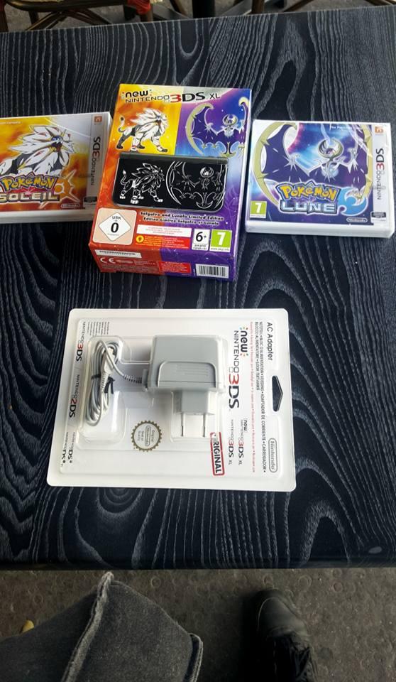 Collection xsaga2001 15107210