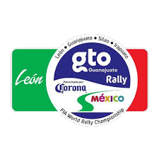 Roadbook Rally México R1 y R2 [#RBR] Log10