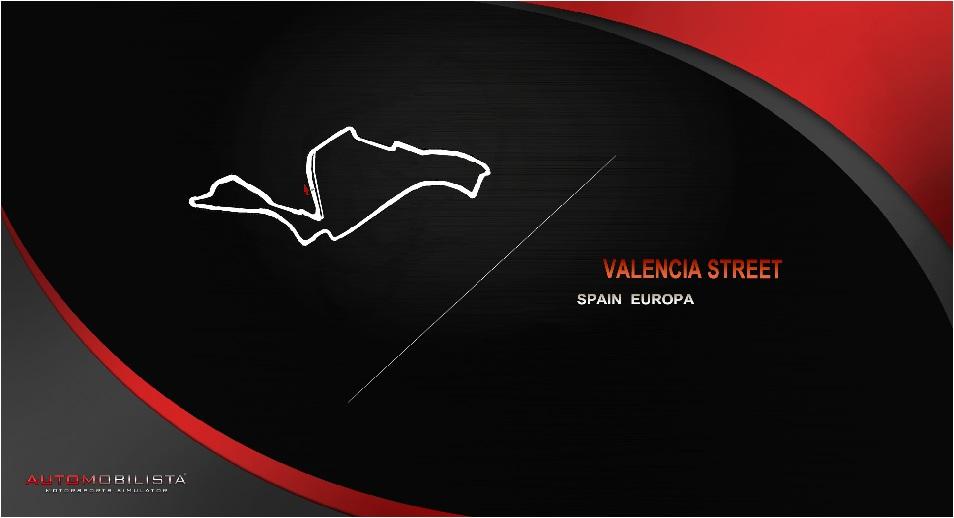 CIRCUITOS URBANOS Valenc10
