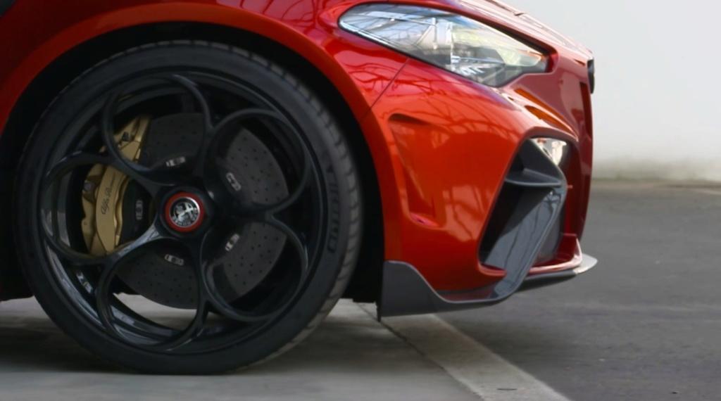 Giulia GTA 88049310