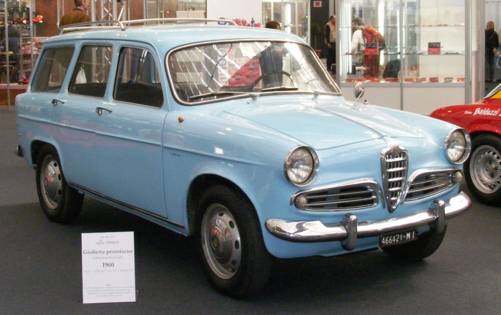 Alfa Romeo, le giardinette che non avete mai visto E18fcb10