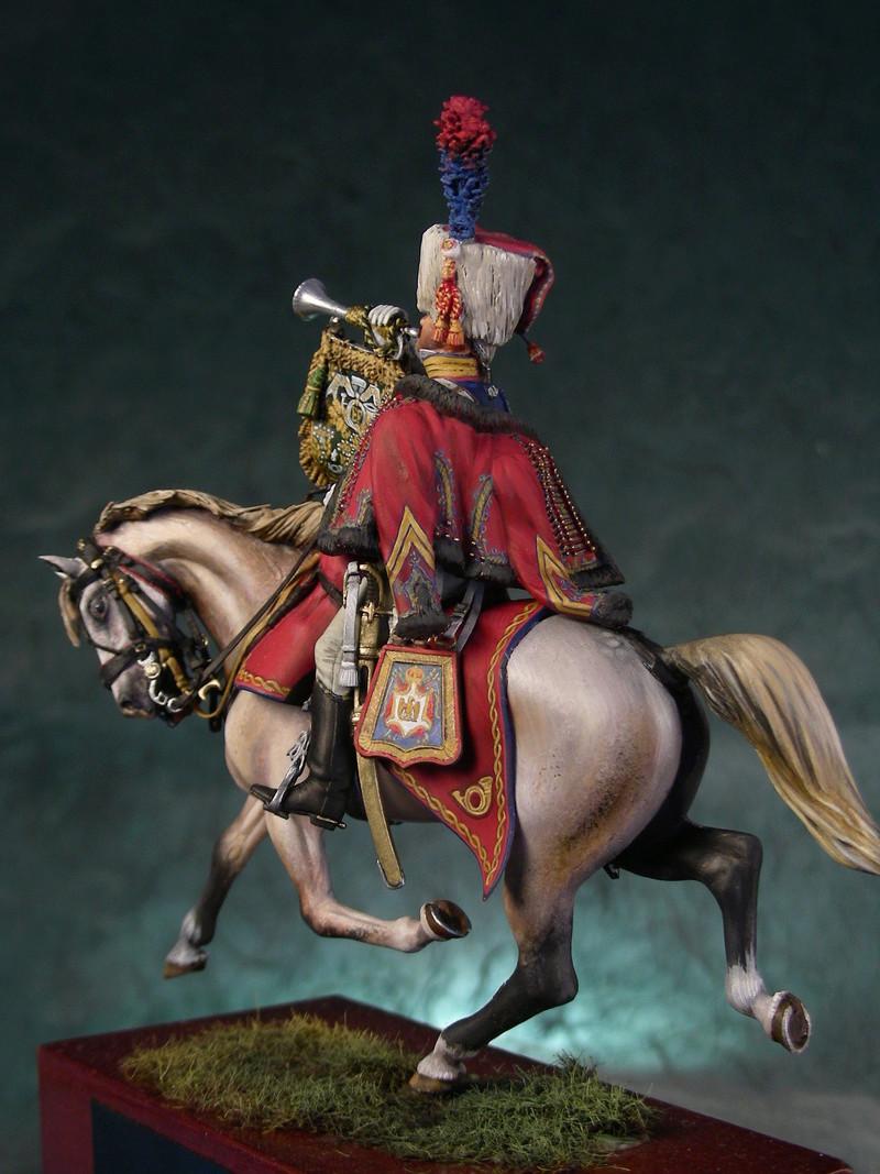 Documentation des trompettes des chasseurs a cheval 1806 Krettl10