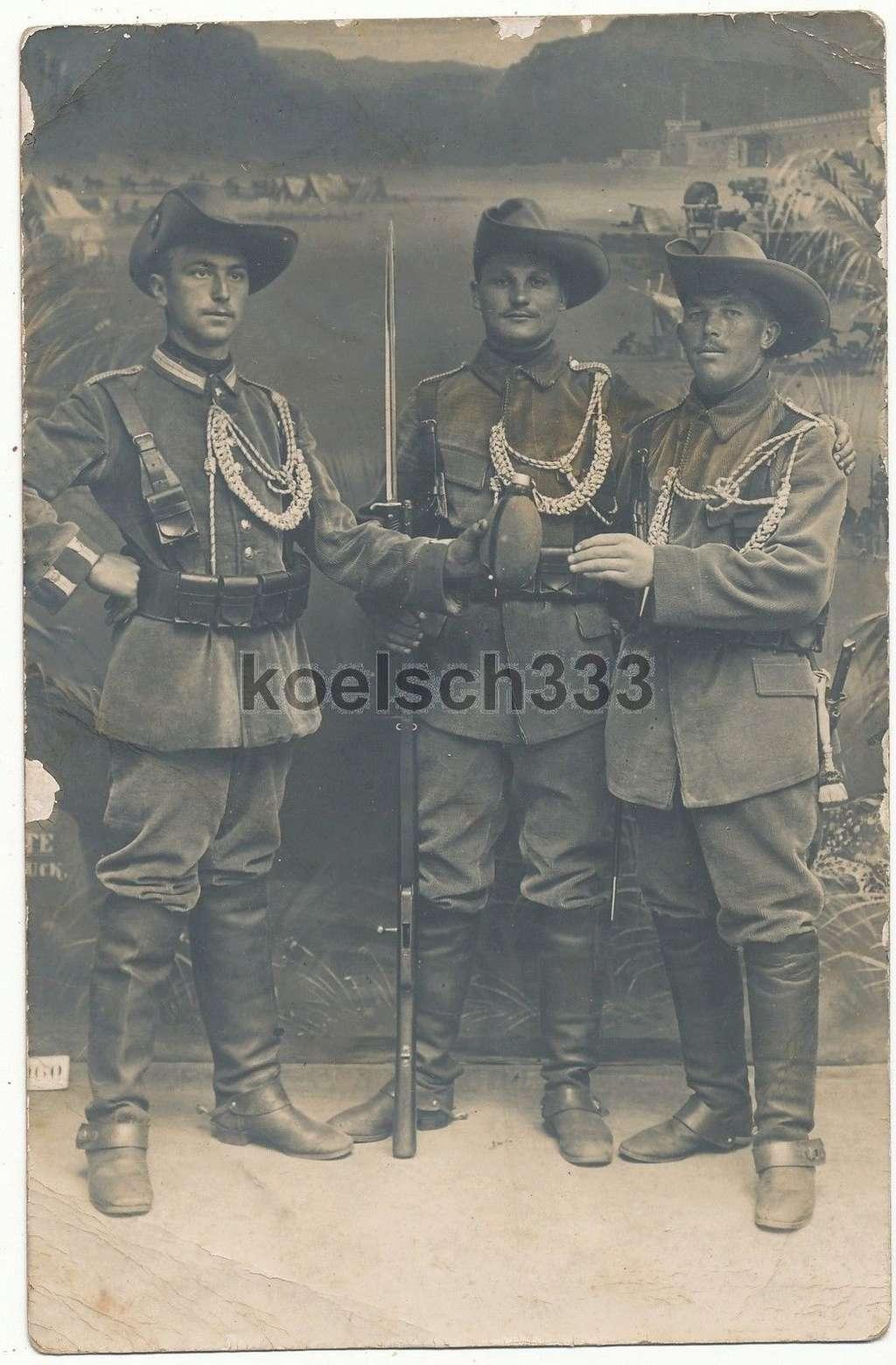 Uniformes et équipements des Troupes coloniales _5721