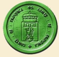 EA et Comté de Provence: ancien concordat de Provence Sc410