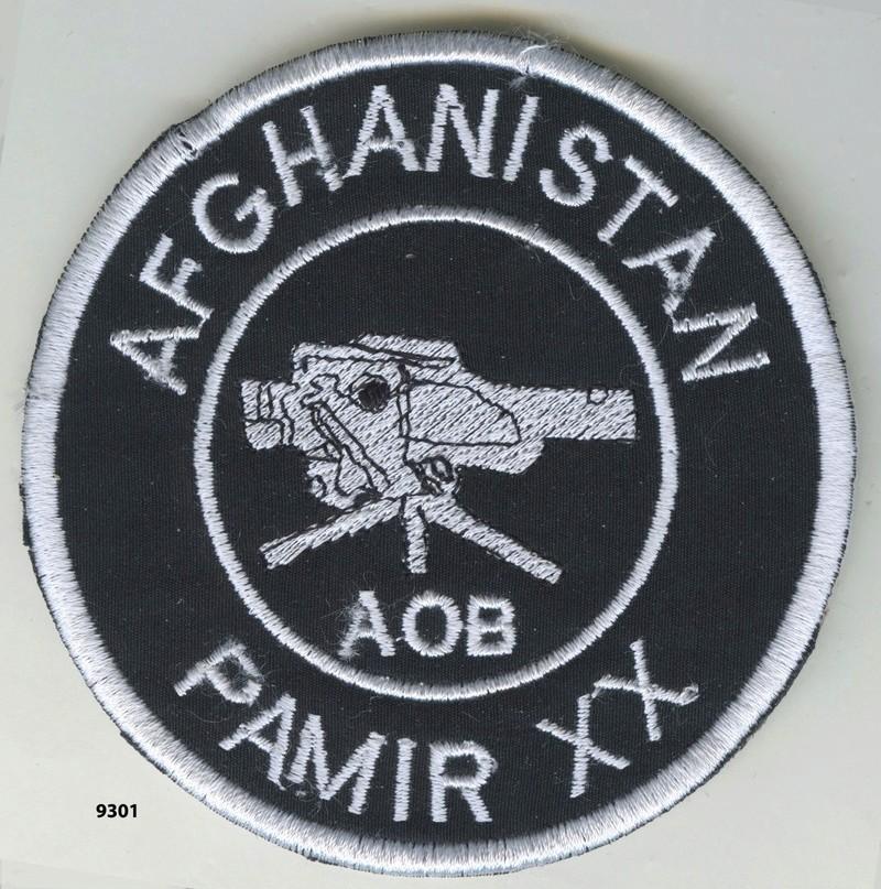 Patch Français Afghanistan - Page 10 Aob10
