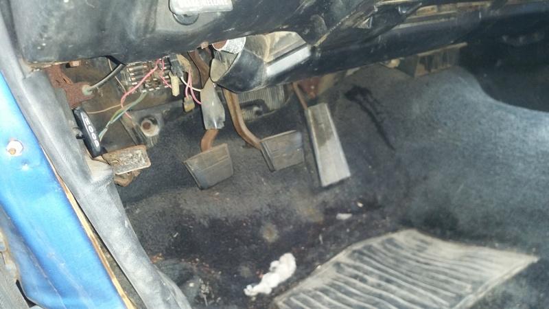 '73 Chevelle Wagon 7310
