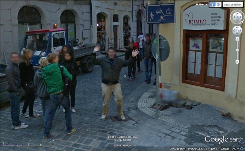 STREET VIEW : un coucou à la Google car  - Page 21 C4210