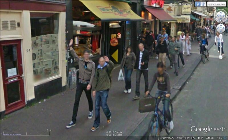 STREET VIEW : un coucou à la Google car  - Page 21 Cou410