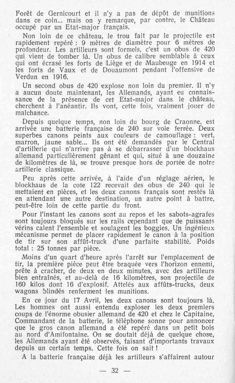 A Gernicourt, une brève histoire de 420 3210