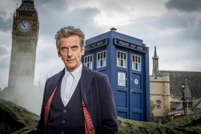 Doctor Who: départ de Peter Capaldi Peter_10