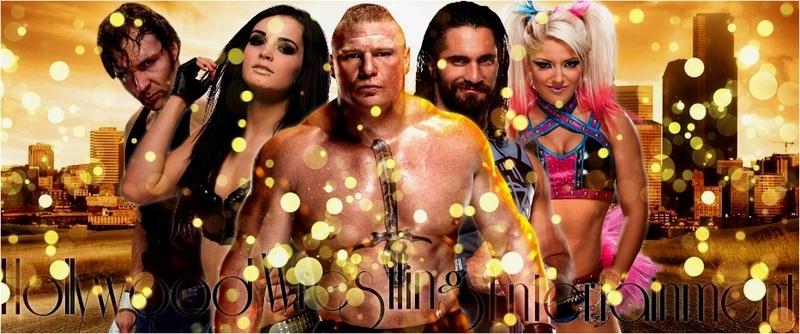 Hollywood Wrestling Entertainment