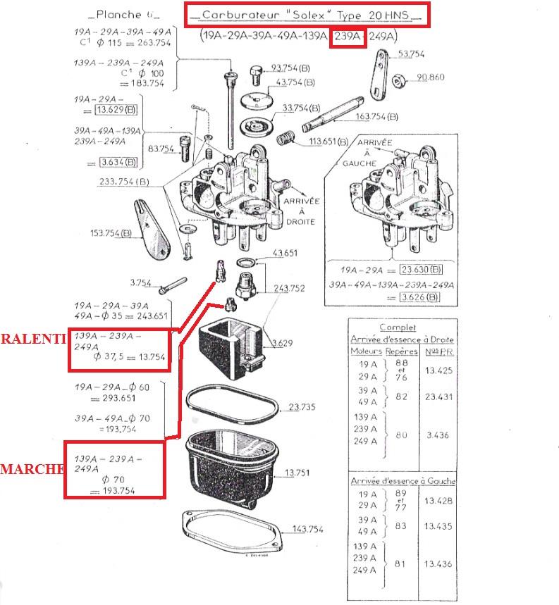 Pp2x - Problème de fonctionnement de motoculteur STAUB PP2X Projet10