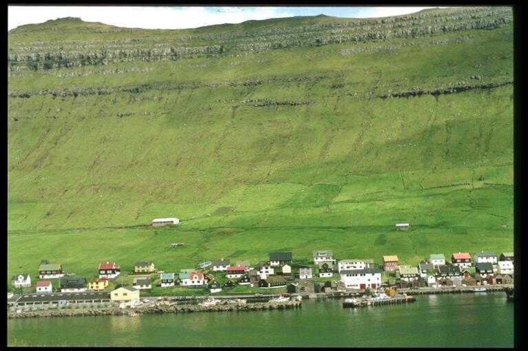 Islande - balade aux Iles Feroe Island11