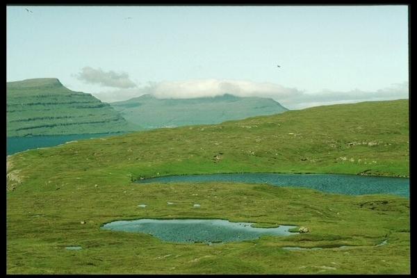 Islande - balade aux Iles Feroe Island13