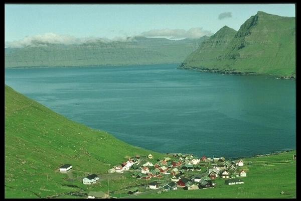 Islande - balade aux Iles Feroe Island17
