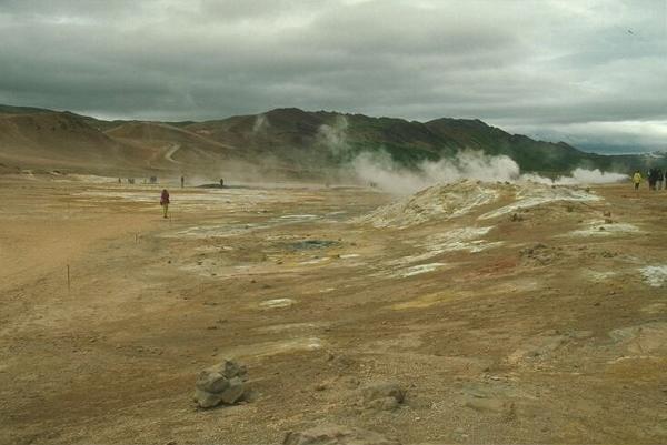 Islande - balade aux Iles Feroe Island32