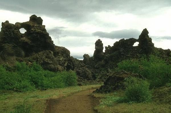 Islande - balade aux Iles Feroe Island39