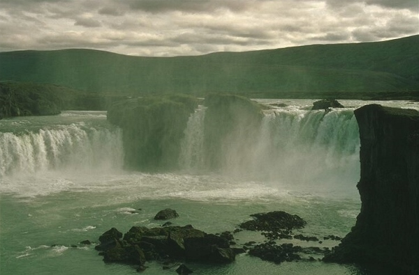 Islande - balade aux Iles Feroe Island40