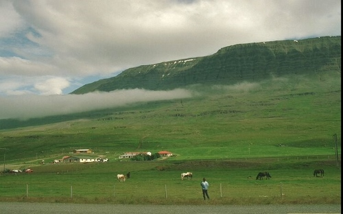 Islande - balade aux Iles Feroe Island48