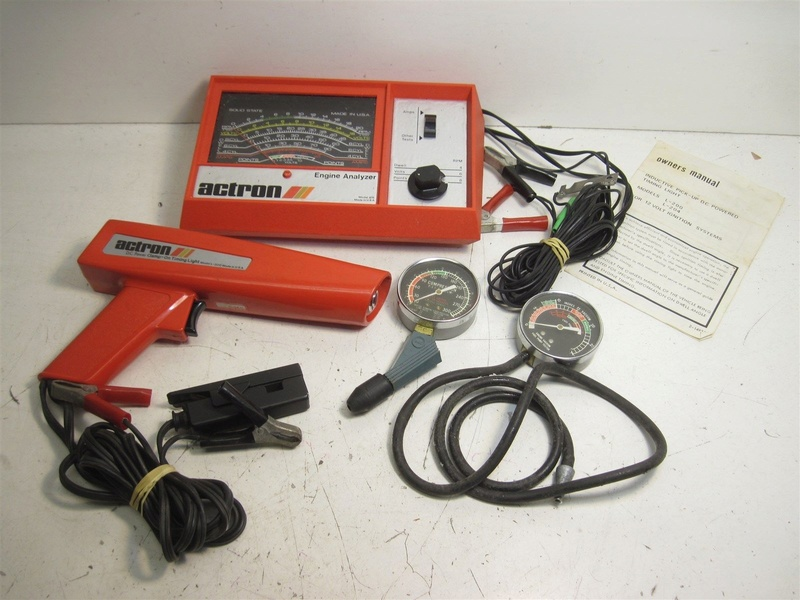 Atelier Allumage Sr500 Xt500 1 Lampe Stroboscopique Avance