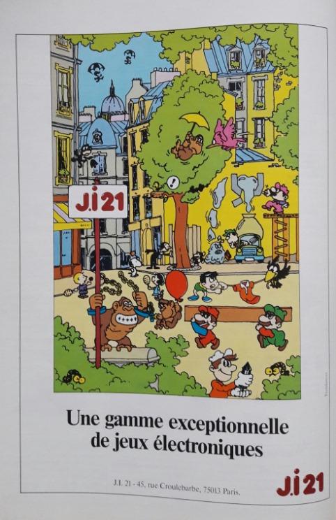 "Les Nintendo GAME & WATCH ""J.i21"" - Page 4 J0210"