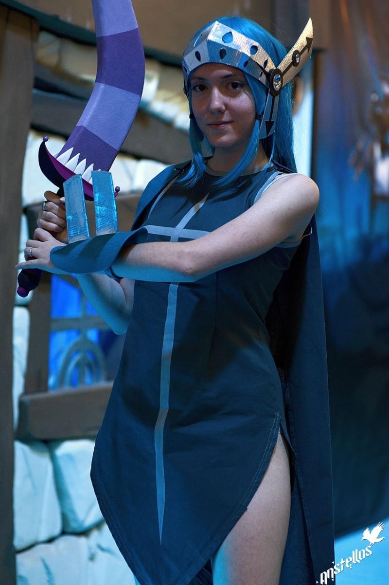 Koya fait son cosplay: le making of 027110
