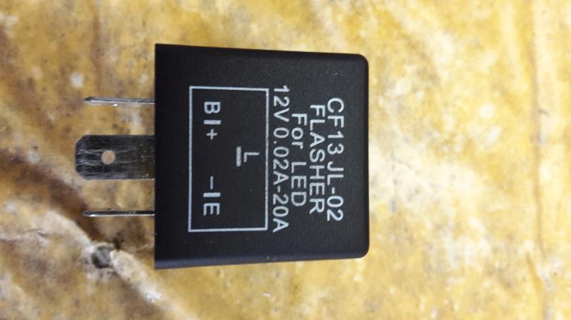 Feux à LED diamètre 75 20161231