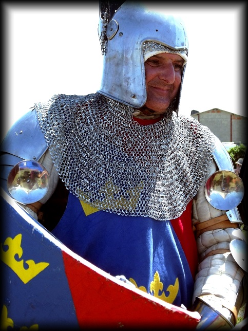 Le tournoi du Roi Arthur Dscf1321
