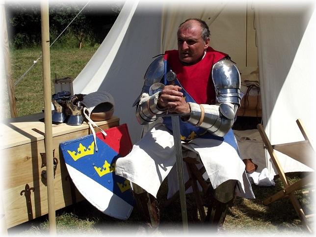 Le tournoi du Roi Arthur Dscf1324