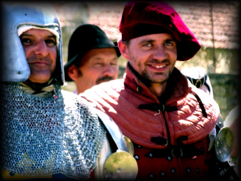 Le tournoi du Roi Arthur Dscf1325