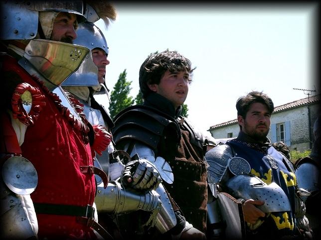 Le tournoi du Roi Arthur Dscf1326