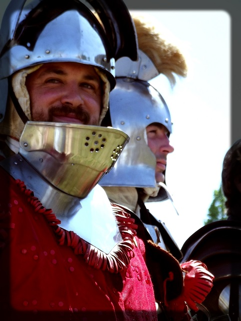 Le tournoi du Roi Arthur Dscf1329