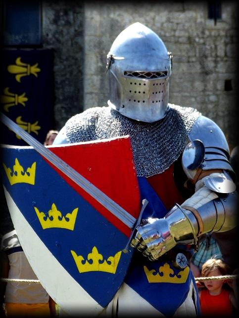 Le tournoi du Roi Arthur Dscf1410