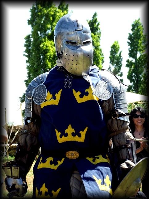 Le tournoi du Roi Arthur Dscf1411