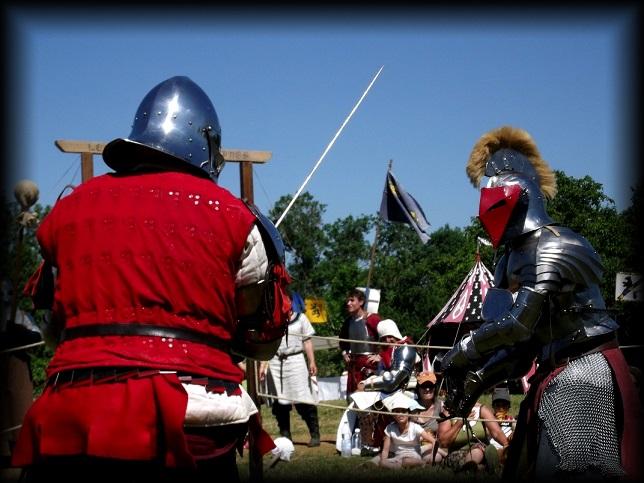 Le tournoi du Roi Arthur Dscf1510