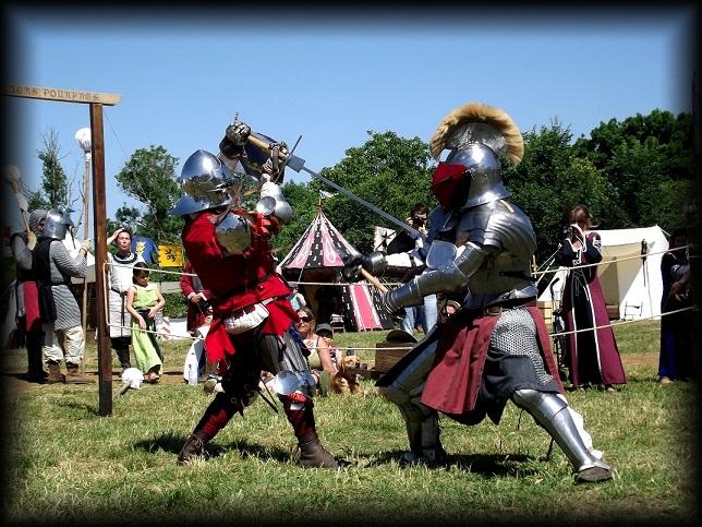 Le tournoi du Roi Arthur Dscf1511