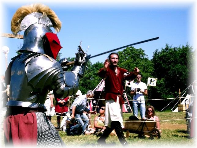 Le tournoi du Roi Arthur Dscf1512