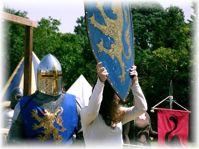 Le tournoi du Roi Arthur Dscf1712