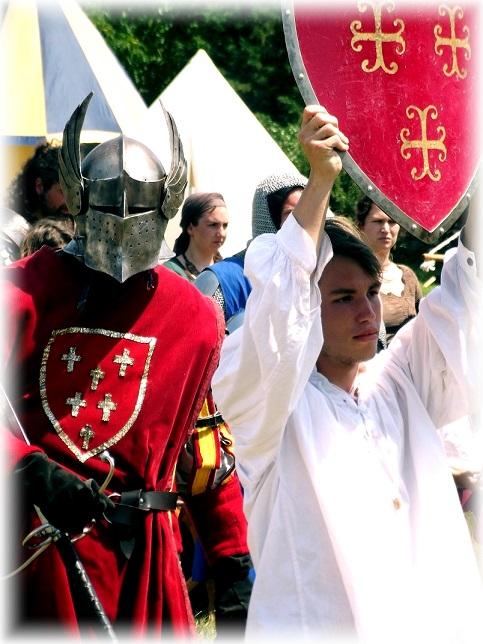 Le tournoi du Roi Arthur Dscf1715