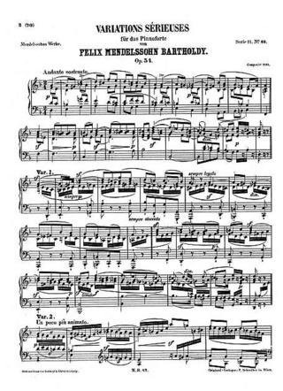 Mendelssohn - Musique pour piano Larger11