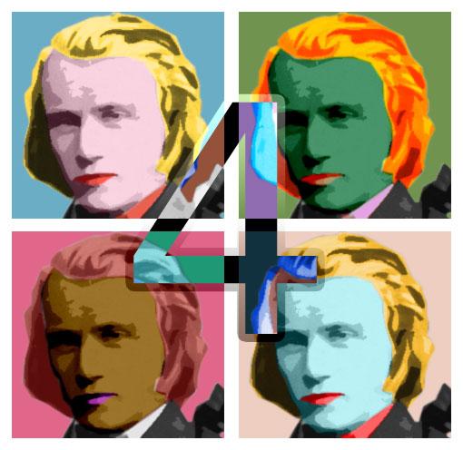 Ecoute comparée : Johannes Brahms, 4e symphonie Maryli10
