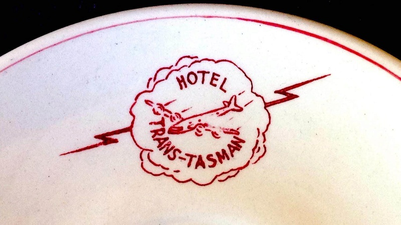 Trans-Tasman Hotel (DC6?) Hotelt10